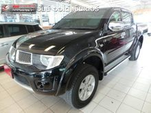 2014 Mitsubishi Triton DOUBLE CAB (ปี 05-15) PLUS VG TURBO 2.5 MT Pickup