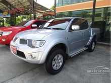 2015 Mitsubishi Triton DOUBLE CAB (ปี 05-15) PLUS VG TURBO 2.5 MT Pickup