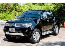 2013 Mitsubishi Triton DOUBLE CAB (ปี 05-15) PLUS VG TURBO 2.5 AT Pickup