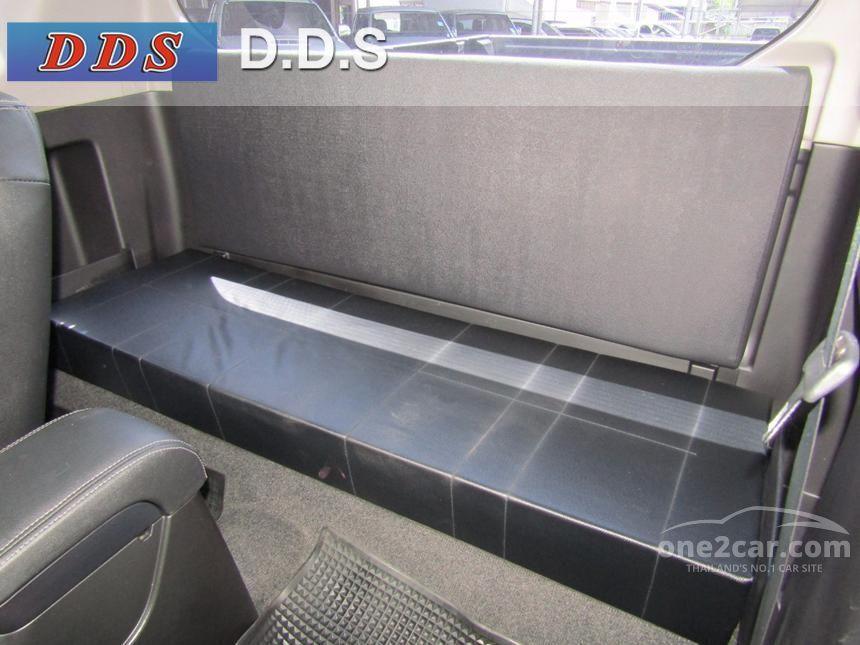 2015 Mitsubishi Triton PLUS VG Turbo Pickup