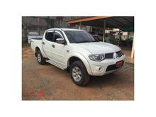 2012 Mitsubishi Triton DOUBLE CAB (ปี 05-15) PLUS VG TURBO 2.5 AT Pickup