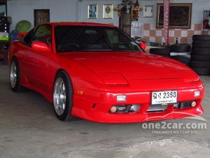 1992 Nissan 200SX 1.8 (ปี 92-95) Coupe AT