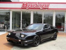 1992 Nissan 200SX (ปี 92-95) 2.0 MT Coupe