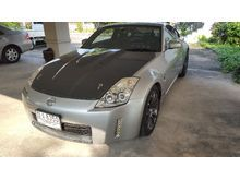 2011 Nissan 350Z (ปี 03-09) 3.5 MT Coupe