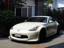 2003 Nissan 350Z (ปี 03-09) 3.5 AT Coupe
