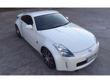 2015 Nissan 350Z (ปี 03-09) V6 3.5 AT Coupe