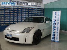 2010 Nissan 350Z (ปี 03-09) V6 3.5 AT Coupe