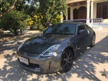 2016 Nissan 350Z (ปี 03-09) V6 3.5 AT MPV