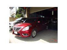 2014 Nissan Almera (ปี 11-16) E 1.2 AT Sedan
