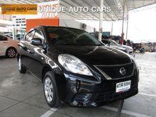 2013 Nissan Almera (ปี 11-16) E 1.2 MT Sedan
