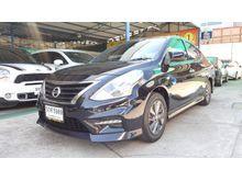 2016 Nissan Almera (ปี 11-16) E Sportech 1.2 AT Sedan