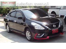 2015 Nissan Almera (ปี 11-16) E Sportech 1.2 AT Sedan