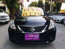 2014 Nissan Almera (ปี 11-16) V 1.2 AT Sedan