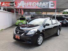 2013 Nissan Almera (ปี 11-16) V 1.2 AT Sedan