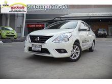 2016 Nissan Almera (ปี 11-16) VL 1.2 AT Sedan