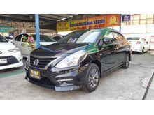 2015 Nissan Almera (ปี 11-16) VL 1.2 AT Sedan