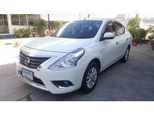2014 Nissan Almera (ปี 11-16) VL 1.2 AT Sedan