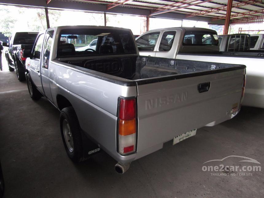 1997 Nissan Big M DX Pickup