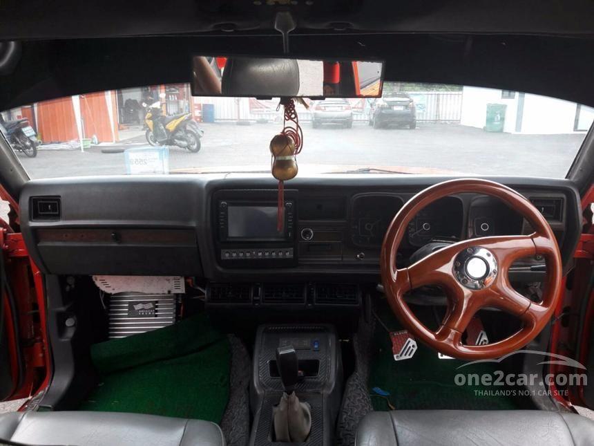 1975 Nissan Cedric Sedan