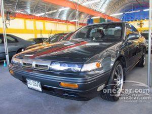 1991 Nissan Cefiro A31 (ปี 90-95) 12V 2.0 AT Sedan