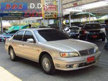 1999 Nissan Cefiro A32 (ปี 96-02) 20G 2.0 AT Sedan