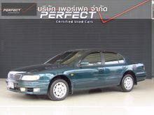 1996 Nissan Cefiro A32 (ปี 96-02) 20G 2.0 AT Sedan