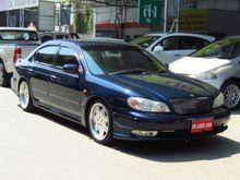 2002 Nissan Cefiro A33 (ปี 01-04) Executive 2.0 AT Sedan