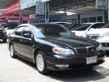 2001 Nissan Cefiro A33 (ปี 01-04) Executive 2.0 AT Sedan