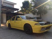 1993 Nissan Cefiro A31 (ปี 90-95) 2.0 AT Sedan