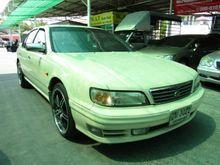 2001 Nissan Cefiro A32 (ปี 96-02) VIP 2.5 AT Sedan
