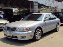 2000 Nissan CEFIRO A32 (ปี 96-02) VQ20 2.0 AT Sedan