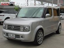 2011 Nissan Cube (ปี 02-08) 3 1.4 AT Hatchback
