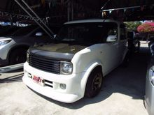 2004 Nissan Cube (ปี 02-08) Z11 1.4 AT Hatchback