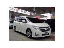 2011 Nissan Elgrand (ปี 10-15) High-Way Star 2.5 AT Wagon