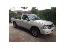 2006 Nissan Frontier SINGLE AE 2.5 MT Pickup