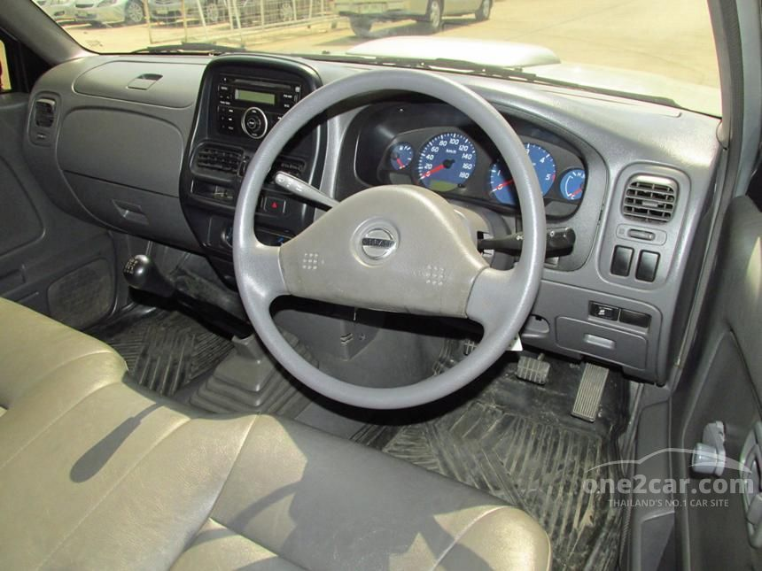2011 Nissan Frontier AEP Pickup