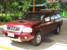 2006 Nissan Frontier KING CAB AX-L 2.5 MT Pickup