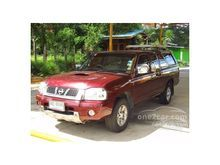 2006 Nissan Frontier KING CAB AX-L 2.5 MT Pickup