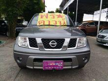 2015 Nissan Frontier Navara KING CAB Calibre 2.5 MT Pickup