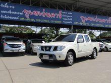 2013 Nissan Frontier Navara 4DR Calibre 2.5 MT Pickup