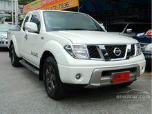 2012 Nissan Frontier Navara KING CAB Calibre 2.5 MT Pickup