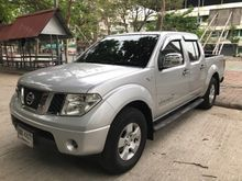 2010 Nissan Frontier Navara 4DR Calibre 2.5 AT Pickup