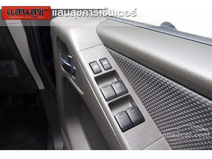 2014 Nissan Frontier Navara Calibre Pickup