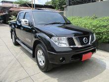 2011 Nissan Frontier Navara 4DR Calibre 2.5 MT Pickup