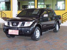 2009 Nissan Frontier Navara 4DR Calibre 2.5 AT Pickup