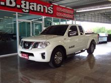 2013 Nissan Frontier Navara KING CAB Calibre Sport Version 2.5 MT Pickup