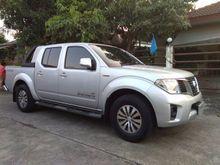 2013 Nissan Frontier Navara 4DR Calibre Sport Version 2.5 MT Pickup