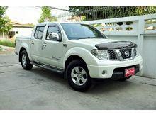 2011 Nissan Frontier Navara 4DR LE Calibre 2.5 AT Pickup