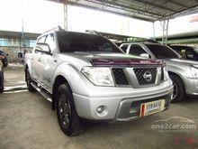 2013 Nissan Frontier Navara 4DR LE Calibre 2.5 AT Pickup