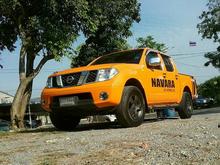2007 Nissan Frontier Navara 4DR LE 2.5 AT Pickup
